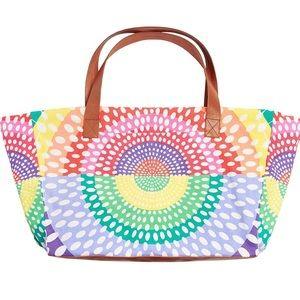 Mara Hoffman Handbags - *NWT* Mara Hoffman multicolor weekend bag