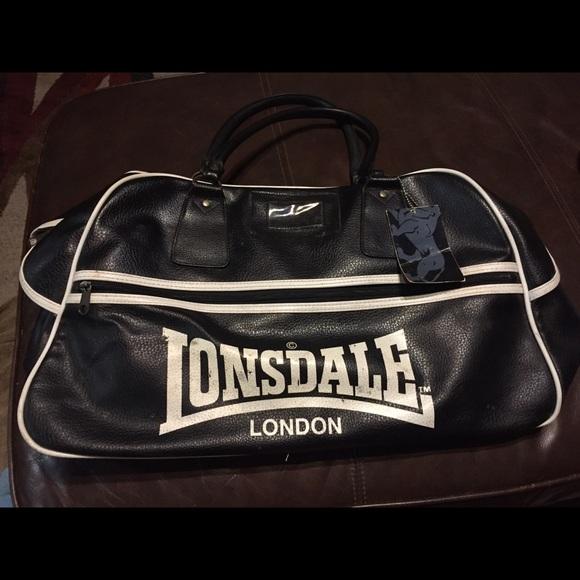 Lonsdale Handbags - 👀👜 LONSDALE Bag! 28041cdc8b13a