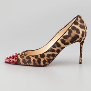 Christian Louboutin Shoes - Just sharing for now...Authentic New Louboutin geo