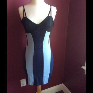 Buffalo David Bitton Konti-Bodycon dress size Sm