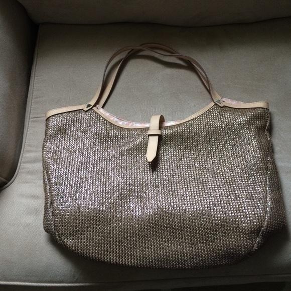 50 Off Stella Amp Dot Handbags Sale Stella Amp Dot Metallic