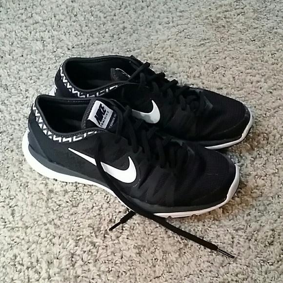 5451d321d632 Nike Training Flex Supreme 3 Mens Suits For Black Nike Shoes For Men ...