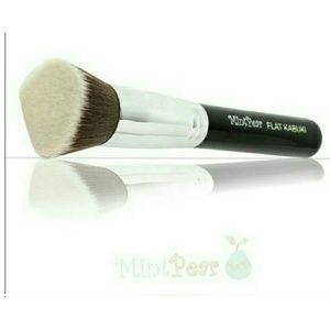 Mint Pear Beauty Other - Multipurpose MintPear Kabuki Brush