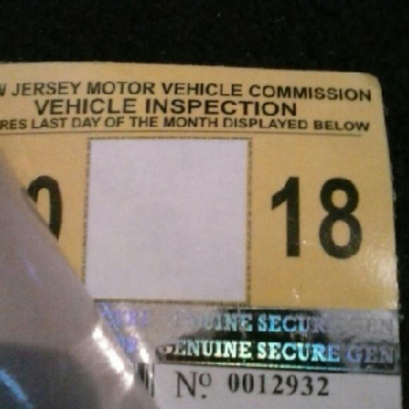 Dmv Inspection Nj >> Other Cant Pass Nj Dmv Inspection Poshmark