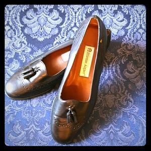 Classic Loafers!