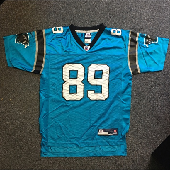 new arrival 7ec79 e6795 North Carolina Panthers Jersey