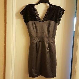 Size medium modcloth pencil/wiggle dress