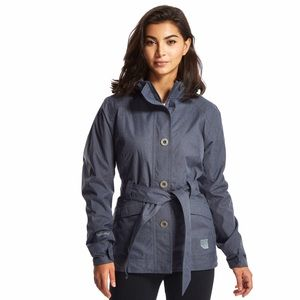 Spray Way Jackets & Blazers - NEW! Spray Way Weather Proof Jacket