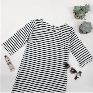 Nasty Gal Dresses & Skirts - Super soft stripe dress