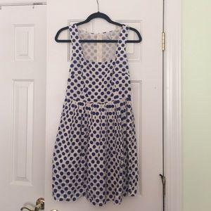 Delia's Polka Dot Dress