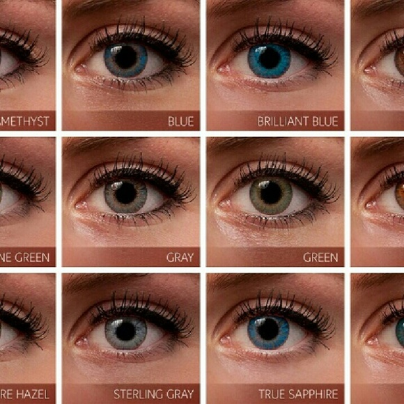 freshlook other colorblend contacts poshmark