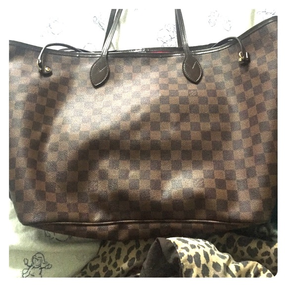 Louis Vuitton Handbags - Louis Vuitton Articles De Voyage Collection bag 4d11eb57aa2f0