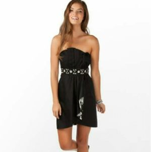 Lilly Pulitzer Dresses & Skirts - Lilly Pulitzer Black Crystal Dress