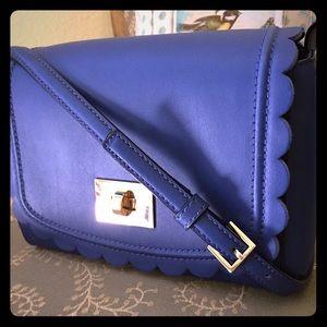 kate spade Handbags - NWT Kate spade Mabel st zani leather crossbody
