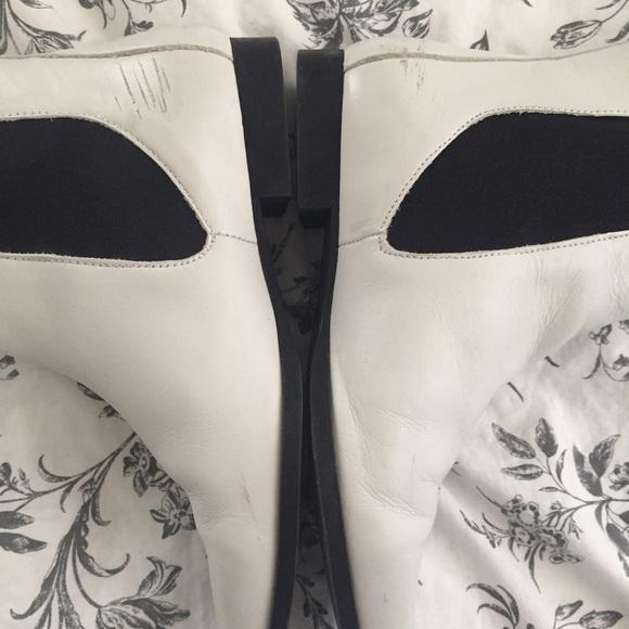 Zara Shoes - ZARA POINTED BOOTIES
