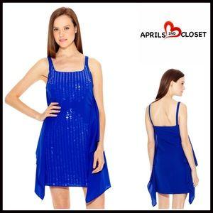 Susana Monaco Dresses & Skirts - ❗1-HOUR SALE❗EMBELLISHED DRESS