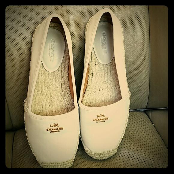 Coach Shoes   Coach Rhodelle