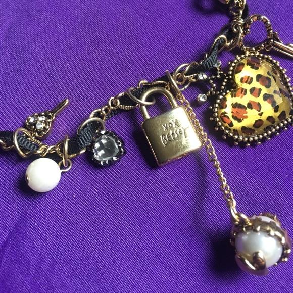 80% off Betsey Johnson Jewelry - 🌞Sale!! Betsey Johnson ...