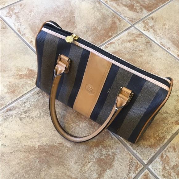 FENDI Bags   Hp Authentic Speedy Bag   Poshmark 4ebf15d709