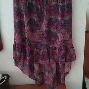 No Boundaries Dresses - *2 for $13 Sale* Dress XXL