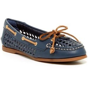 Sperry Top-Sider Shoes - Sperry Top-sider woven boat shoes