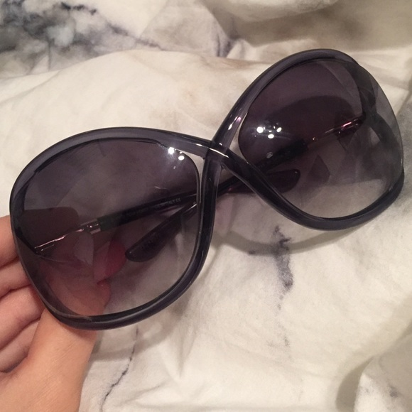 a2547572c422 Tom Ford Blue Whitney Sunglasses. M 573cf52c2599fe20100062fe. Other  Accessories ...