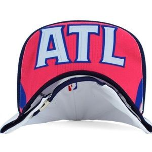 Adidas Other - Atlanta Hawks hat