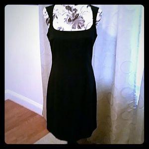 Boston Proper Dresses & Skirts - Black sheath dress