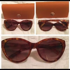 Tory Burch Sunglasses AUTHENTIC