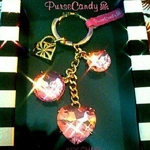 Purse Candy