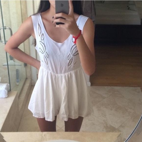 cffa0aa4d85 LF Dresses   Skirts - LF Mika   Gala Romper