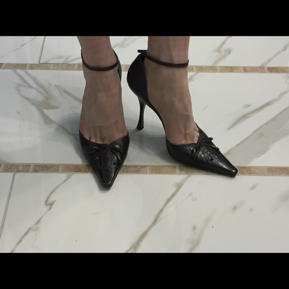 88 bcbgirls shoes bcbgirls chocolate brown high