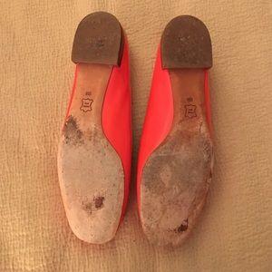 60ff9a49748 Tory Burch Shoes - Tory Burch Yardley poppy red flats