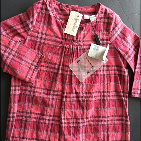 off Burberry Dresses & Skirts Burberry baby s