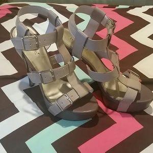 Shoedazzle  Shoes - High heel shoes