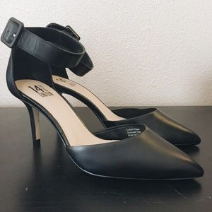 14th & Union Shoes - Perfect black heels!