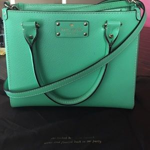 SALE Kate spade Wellesley small Quinn