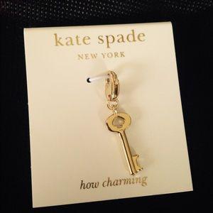 Ks How Charming Key Charm