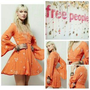 Free People Jasmine Dress