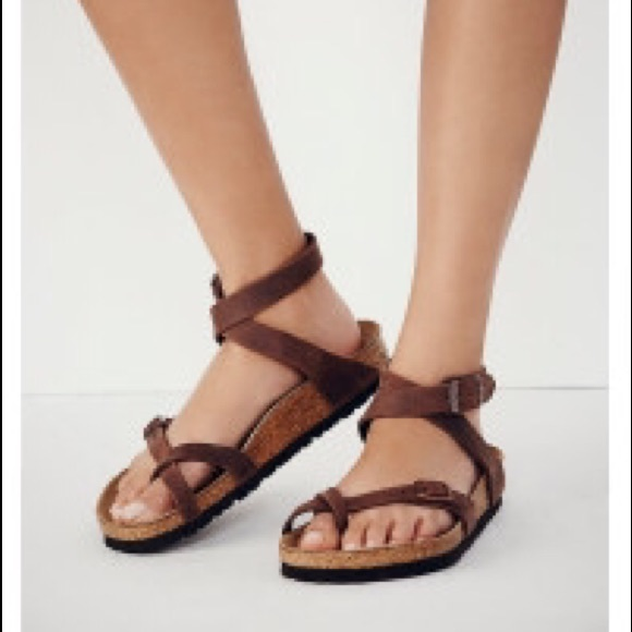 Flash Sale Birkenstock Yara Sandals