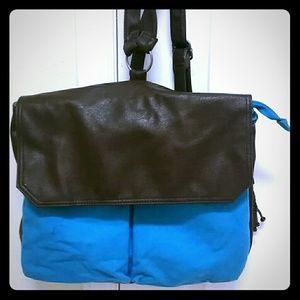 Cooperative Handbags - Cooperative backpack bag