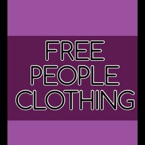 You Like Free People Check Out @kinggirl62 Closet!