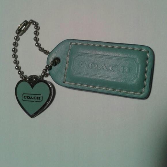 coach coach purse charm or keychain from lora s closet