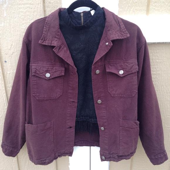 e9cfaa3f Jackets & Coats | Sold On Depop | Poshmark