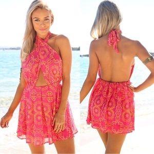 Bombay Dress from Sabo Skirt