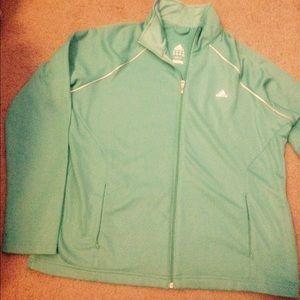 Womens Adidas XL jacket