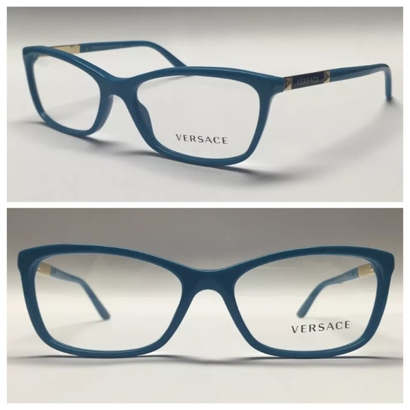 00648c0e060c Versace VE3186 5068 Eye Glasses. M 573d47a6713fdeb87d012a50