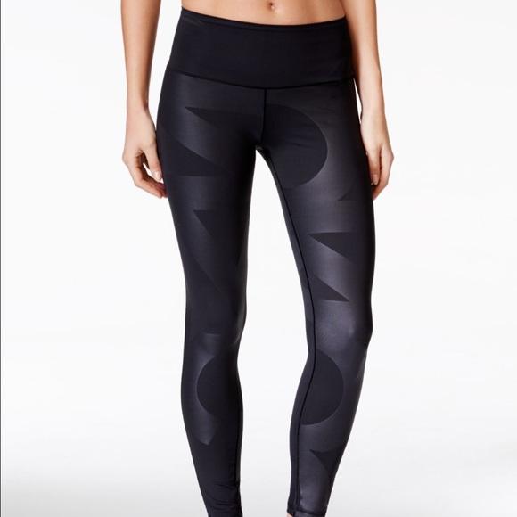 d28b6425155efe Adidas Pants | Black Ultimate High Rise Climalite Leggings | Poshmark