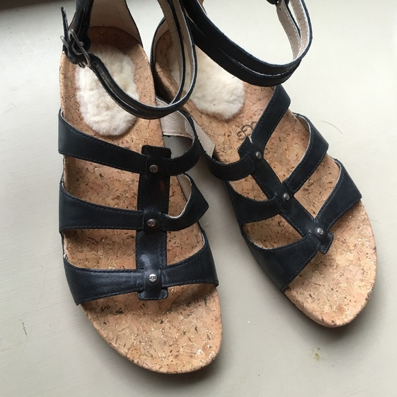 d8b9651f1cbc Ugg Gladiator Sandals Sechura - cheap watches mgc-gas.com