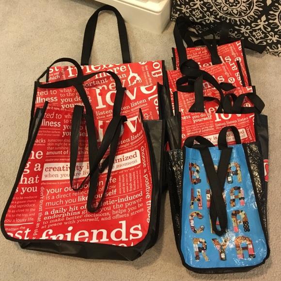 lululemon athletica Handbags - Lululemon bags
